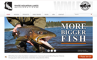 White Mountain Lakes Foundation