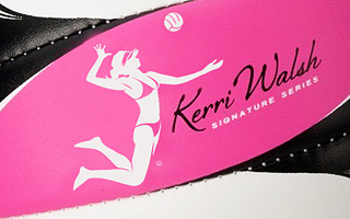 Kerri Walsh Signature Series